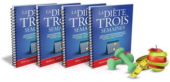 Les 4 manuels du programme du régime
