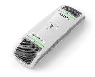 Philips SmartMike DUO