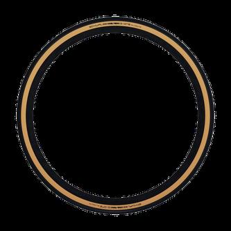 Die neuen Labels der G-One-Serie orientieren sich am Design der Pro One-Rennradreifen. Foto: Schwalbe
