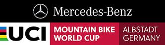 Auf der Albstädter Weltcup-Seite wurde das Logo schon angepasst.