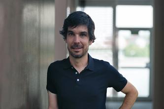 Patrick Zeller, der neue AD-Ansprechpartner für den Raum Süd-Schweiz.