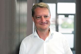 Neuer Managing Director der PIERER E-Bikes GmbH Olaf Müller.