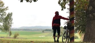 """Video """"Grenzerfahrungen"""" von Markus Stitz, mit Unterstützung von Schwalbe Reifen"""