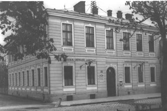 Haus 1929