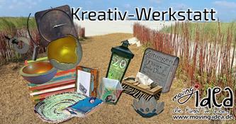 Kreativ-Werkstatt