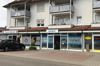 inoflex Eppingen Zeitarbeit Eppingen Leihfirma Eppingen Jobbörse