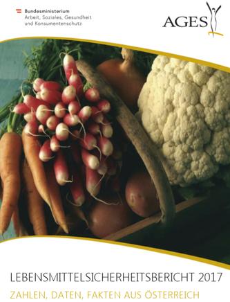 Lebensmittelsicherheitsbericht 2017 zieht positive Bilanz ...