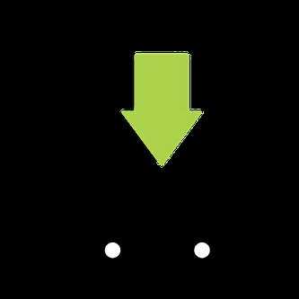 Symbol Einkaufswagen