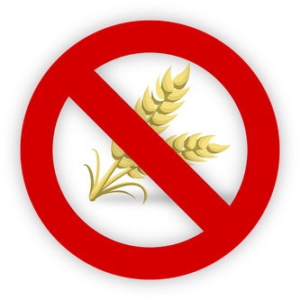 Symbol für Glutenfrei