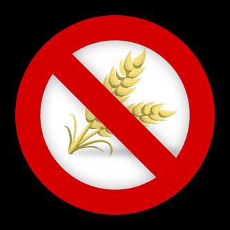 Symbol Glutenfrei