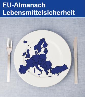 EU Almarnach Lebensmittelsicherheit