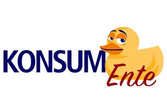 Konsum Ente