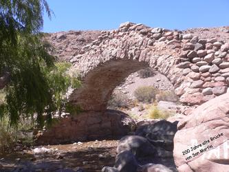 Bild: Puente San Martin