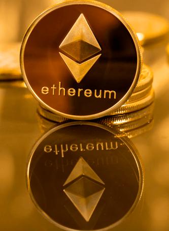 ethereum price valore