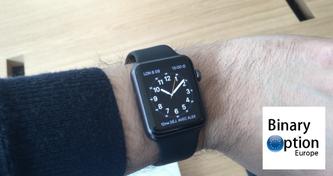 apple watch orologio connesso collegato in vendita dove