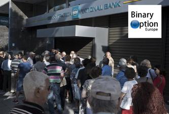 Crisi Grecia default fallimento euro