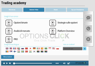 Trading academy optionsclick opzioni binarie ebook gratis