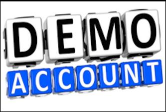 conto demo trading binario