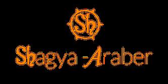 Besuch der Shagya-Araber Freunde Deutschland auf dem Gestüt Ganschow