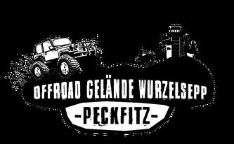 Offroad Gelände Wurzelsepp Peckfitz bei Wolfsburg
