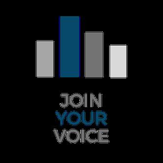 JOIN YOUR VOICE | Das Stimmtraining-Programm für alle Podcaster*innen
