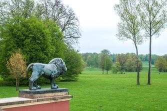Fürst Pückler Park, Bad Muskau