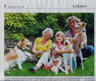 Siegener Zeitung - Lokales - 18.06.2014