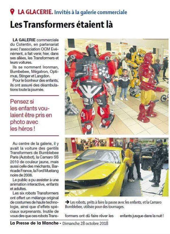 mascotte transformers ,robot transformers bumblebee et optimus pour vos fetes ,carnaval, showlive, club, party , soirée, kids, enfant , animation transformers