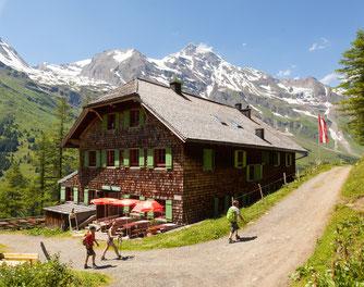 Trauner Hütte