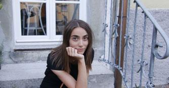 María Flores Dorda - Piano - música para niños Pozuelo