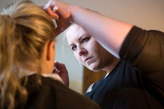 Make-up für jeden Anlass - Ihre Vigasistin Alexandra Eggimann aus Steffisburg