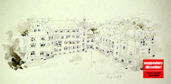 Mappenkurs Architektur Düsseldorf