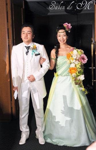 ブライダル インナー ウェディング ドレス 下着 結婚 前橋