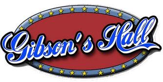 Musique , danses et soirées country au Gibson's Hall