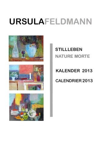 Kunstkalender 2013