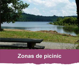 zonas de picnic vic-bilh madiran