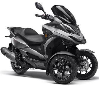 location scooter 50 cc sans permis en Martinique grâce à scooter évasion