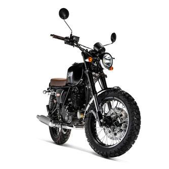 location scooter moto en Martinique grâce à scooter évasion