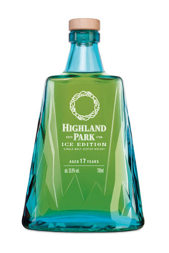 Highland Park ICE Edition - 17 Jahre