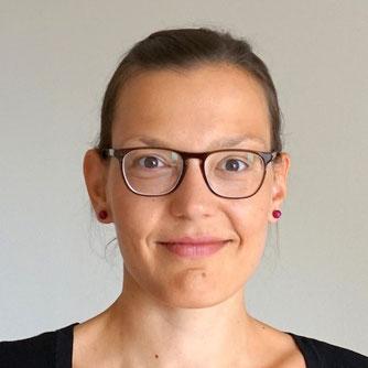 Dr. Daria Schymura
