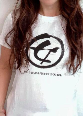 Wen-Do Tシャツ