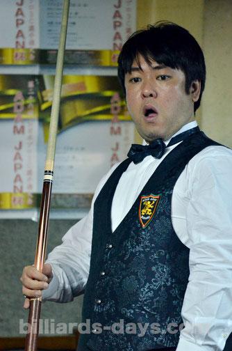 Tokuyuki Tanabe