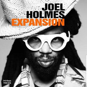Joel Holmes Expansion