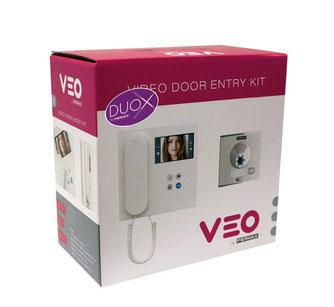 Kit Videoportero VEO DUOX 9421
