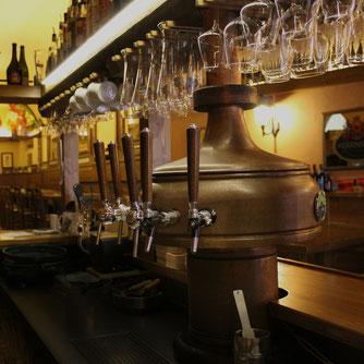 Pozzo Bianco - Birreria con cucina - Bergamo - Birre Artigianali alla Spina