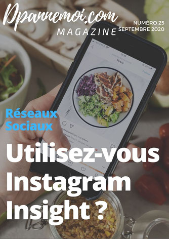 instagram insights le guide