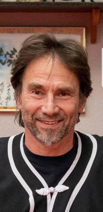 Kyoshi Uwe Schöning - Deutschland Vertreter Miyagi Dôjô