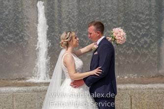 Hochzeitsfotografie in Kupferzell Ingelfingen, Hochzeitsfotos Kupferzell und Ingelfingen, Fotograf Hochzeit in Kupferzell Ingelfingen
