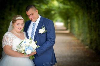 Hochzeitsfotografie in Ermitage Bayreuth, Fotograf Hochzeit in Ermitage Bayreuth