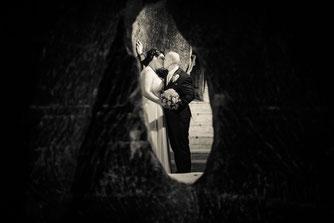 Hochzeitsfotograf Schandorf, Hochzeitsfotografie Schwandorf in Weinkeller